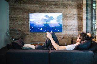 jakość obrazu w telewizorze